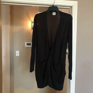 CAbi Black Sorento Cardigan Style Number 5010🖤❣️